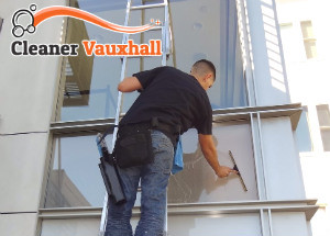 Window CLeaning Vauxhall