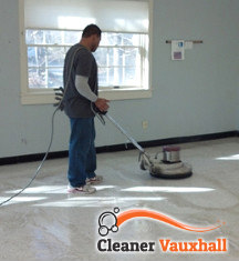 Hard Floor Cleaning Vauxhall