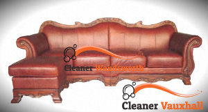 Leather Sofa Cleaning Vauxhall