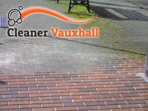 Jet Washing Vauxhall